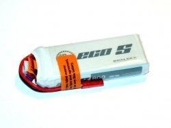 Akumulator Lipo Dualsky 800 mAh 25C/4C 7,4V