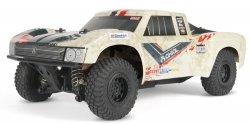 Model RC Axial YETI JR Trophy Truck 4WD 1:18 RTR
