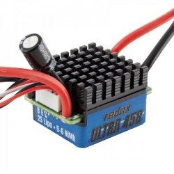 Redox regulator do silników szczotkowych ULTRA 45R