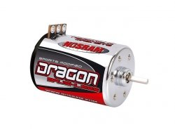 NOSRAM Dragon Brushless 10.5T