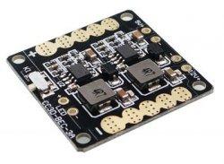 Płytka zasilająca ESC HUB + 2xBEC 12V i 5V i przełacznik - do CC