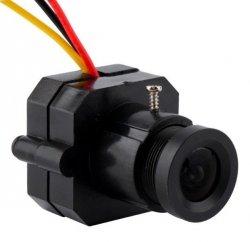 Kamera FPV HD 600TVL 2,1mm NTSC