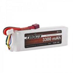 Redox 3300 mAh 14,8V 30C - pakiet LiPo