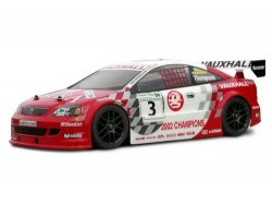 VAUXHALL ASTRA BTCC BODY (200MM)