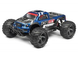 NOWOŚĆ! MAVERICK ION MT 1/18 RTR ELECTRIC  MONSTER TRUCK