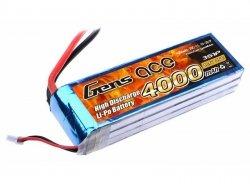 4000mAh 11.1V 25C Gens Ace