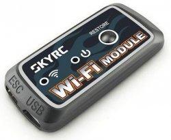 Moduł WiFi do ładowarek SkyRC