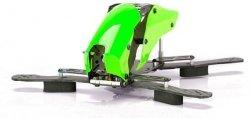 Rama quadcopter Robocat 250mm - włókno szklane