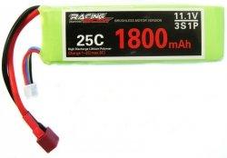 Akumulator LiPo 11.1V 1800mAh