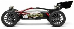 Mega Shootout Bezszczotkowy 1:8 4WD 2.4GHz RTR - 80301