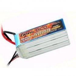 5000mAh 25.9V 40C Gens Ace