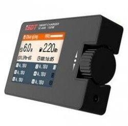 Ładowarka iSDT SC-608 150W / 8A