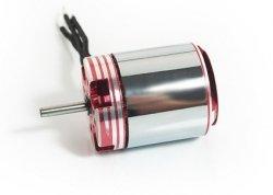 Silnik bezszczotkowy z chłodzeniem wodnym ADS-400L 2831 3700KV 600W