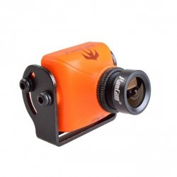 RunCam Swift 2 (FOV130, 600TVL, IR, WDR, 5-36V) pomarańczowa