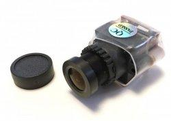 Foxeer HS1177M Mini FPV (2.8mm, IR, 650TVL, 5-22V)