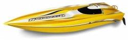 Olympian Extreme Jet sprint racing 2.4GHz RTR bezszczotkowa - żółty