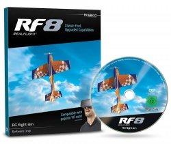 Symulator REALFLIGHT G8