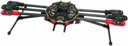 Rama hexacopter Tarot 800 Pro - 68P00