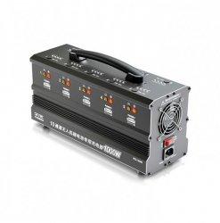 Ładowarka PC1000 10X100W