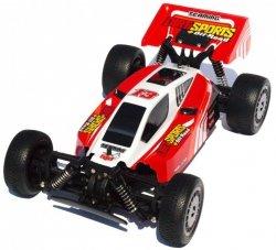 NQD 4WD Buggy 1:10 2.4GHz 50km/h - Czerwony