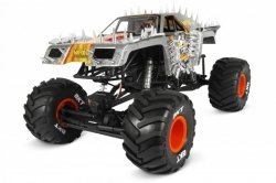 Axial SMT10 MAX-D Monster Jam Truck 1:10 4WD ARTR