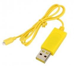 Ładowarka USB Złącze mikro Syma do S107G