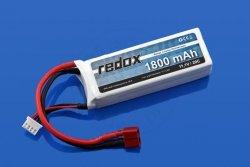 Redox 1800 mAh 11,1V 20C