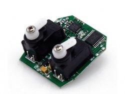 WLTOYS V911-16 PCB box - Elektronika Odbiornika