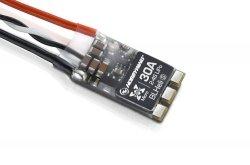 Regulator Hobbywing XRotor Micro BLHeli-S D-Shot600 30A