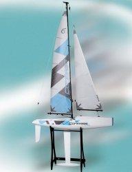 Krick Compass RG65 ARR żaglówka (bez elektroniki)