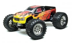 Team Associated - Mini MGT 3.0 RTR - PROMOCJA