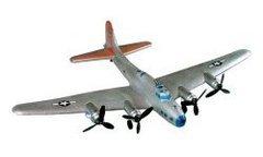 AirAce III B17 Flying Fortress Nine-O-Nine