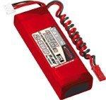 VTEC RX-Pack 2s1p 2400 2/3A 7.4V Li-Pol