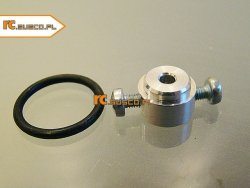 Piasta z o-ringiem propsaver 3mm/9,6 MP-JET