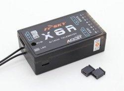 Odbiornik FrSky X8R 8/16CH 2.4GHz - telemetria