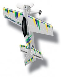 Karta produktuMULTIPLEX - PARKMASTER 3D