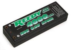 Pakiet Reedy LiFePo4 4000 mAh 6,6V 30C (#723)