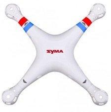 Obudowa górna do modelu Syma X8W