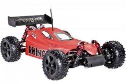 Buggy, Reely Rhino III, 1:10, 4WD, EP-250B, RtR, 2,4 GHz