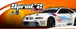 HPI RTR SPRINT 2 FLUX 2.4GHz WITH BMW M3 BODY