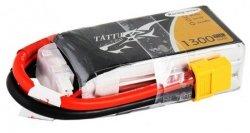 Akumulator Tattu 1300mAh 11,1V 75C 3S1P Made For Victory