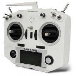 Aparatura FrSky Taranis Q X7 16CH 2,4GHz biała