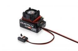 Regulator Hobbywing QuicRun WP 10BL120 120A Sensorowy