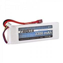 Redox 3300 mAh 11,1V 20C - pakiet LiPo