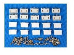 Wtyki balancera XH 4S - 10 szt - Złącze balancera akumulatora 5 Pinów
