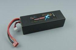 RMS - akumulator LiPo 11,1V 5000mAh / 3S - 35C