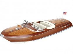Proboat Volere 22 V2 EP RTR