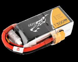Akumulator Tattu 1300mAh 14,8V 45C 4S1P
