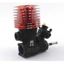 Silnik spalinowy o pojemności 4,6cm (28.) 6-portowy bez szarpank