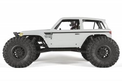Model RC Axial Wraith Spawn 4WD 1:10 RTR